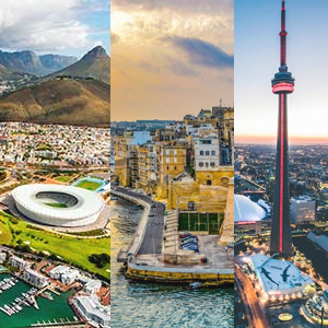 ¿Cuáles son los mejores destinos para estudiar inglés en el extranjero?